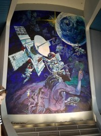 Spaceship Earth (Disney World)