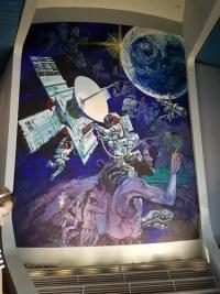 Spaceship Earth (Disney World Ride)