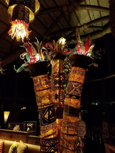 Disney's Animal Kingdom Villas – Kidani Village (Disney World)