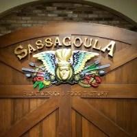 Sassagoula Floatworks and Food Factory(Disney World)