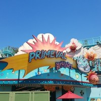 Primeval Whirl (Disney World)