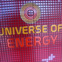 Universe of Energy | Extinct Disney World Attractions
