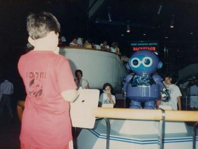 CommuniCore | Extinct Disney World Attractions