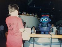 CommuniCore | Extinct Disney World Attractions
