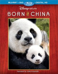 Disneynature: Born in China (2016 Movie)