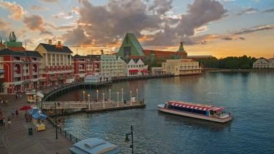 Disney's BoardWalk Villas (Disney World)