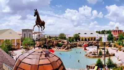 Disney's Saratoga Springs Resort & Spa (Disney World)