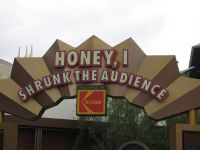 Honey, I Shrunk the Audience! | Extinct Disney World Attractions