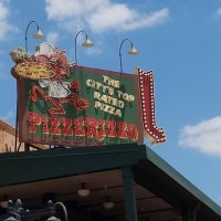 PizzeRizzo (Disney World)