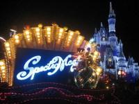 SpectroMagic | Extinct Disney World Attractions