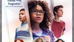 a wrinkle in time blu-ray release