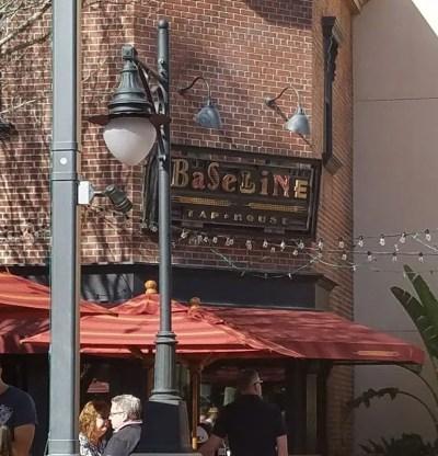 Baseline Tap House (Disney World)
