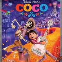 Coco (2017 Movie)