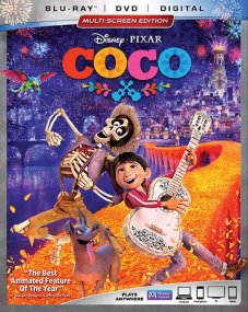 coco netflix