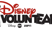 disney volunteering award