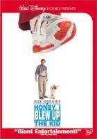 Honey I Blew Up The Kid (1992 Movie)