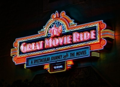 The Great Movie Ride | Extinct Disney World Attractions