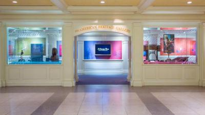 American Heritage Gallery (Disney World)