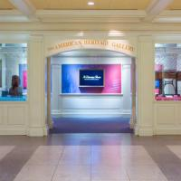 American Heritage Gallery (Disney World)