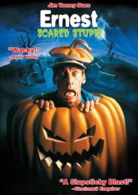 Ernest Scared Stupid (Touchstone Movie)