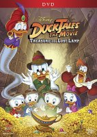 Ducktales The Movie: Treasure Of The Lost Lamp (1990 Movie)