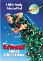 Ernest Saves Christmas (1988 Movie)