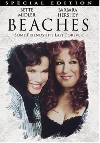 Beaches (1988 Touchstone Movie)
