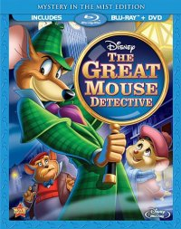 The Great Mouse Detective (1986 Movie)