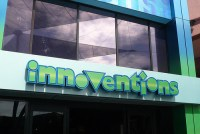 Innoventions - Extinct Disney World Attraction