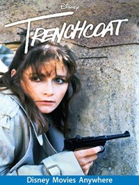 Trenchcoat (1983 Movie)
