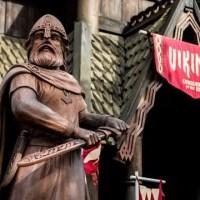 Stave Church Gallery (Disney World)