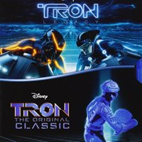 Tron (1982 Movie)