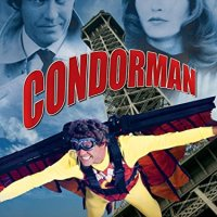 Condorman (1981 Movie)
