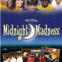 Midnight Madness (1980 Movie)