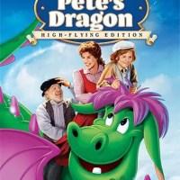 Pete's Dragon (1977 Movie)