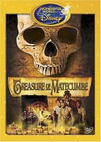 Treasure Of Matecumbe (1976 Movie)