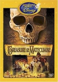 Treasure Of Matecumbe (1976 Movie)