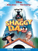 The Shaggy DA (1976 Movie)