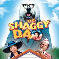 The Shaggy DA (1976 Movie)