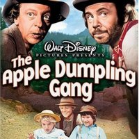 The Apple Dumpling Gang (1975 Movie)