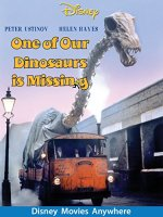 One Of Our Dinosaurs Is Missing (1975 Movie)