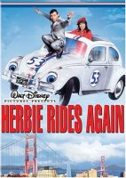 Herbie Rides Again (1974 Movie)