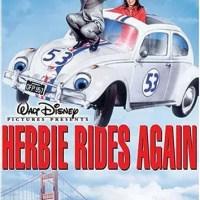 Herbie Rides Again (1974 Movie)
