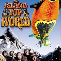 The Island At The Top Of The World (1974 Movie)