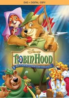Robin Hood (1973 Animated Movie)