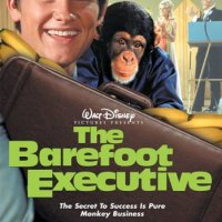 The Barefoot Executive (1971 Movie)