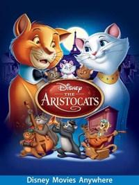 The Aristocats (1970 Movie)