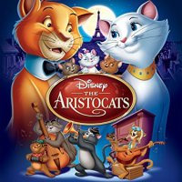 The Aristocats (1970 Movie)