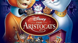 The Aristocats disney