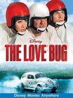 The Love Bug (1968 Movie)